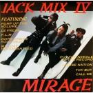 """Mirage (12) Jack Mix IV 12"""""""