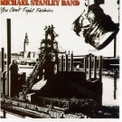 Michael Stanley Band You Can't Fight Fashion LP