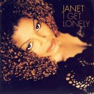 Janet I Get Lonely CD