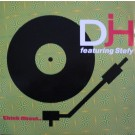 """DJ H. Feat. Stefy Think About... 12"""""""