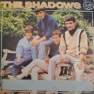The Shadows Walkin' With The Shadows LP