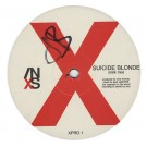 "INXS Suicide Blonde 12"""