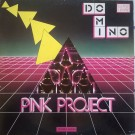 Pink Project Domino LP