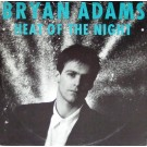 Bryan Adams Heat Of The Night 12""