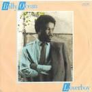 "Billy Ocean Loverboy 12"""