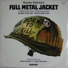 Abigail Mead & Nigel Goulding Full Metal Jacket (I Wanna Be Your Drill Instructo