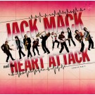 Jack Mack And The Heart Attack Cardiac Party LP