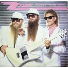 """ZZ Top Stages (Extended Version) 12"""""""