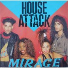 """Mirage (12) House Attack 12"""""""