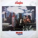 """The Stranglers Big In America 12"""""""