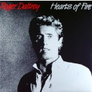 Roger Daltrey Hearts Of Fire 12""