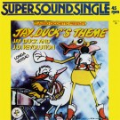 """Jay Duck And J. D. Revolution Jay Duck's Theme 12"""""""