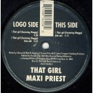 """Maxi Priest That Girl 12"""""""