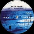 Nils Petter Molvær Hurry Slowly / Frozen 12""