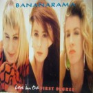 Bananarama Love In The First Degree 12""