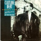 Culture Beat Featuring Jo Van Nelsen Cherry Lips (Der Erdbeermund) 7""