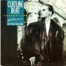 "Culture Beat Featuring Jo Van Nelsen Cherry Lips (Der Erdbeermund) 7"""