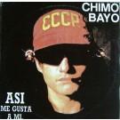 """Chimo Bayo Asi Me Gusta A Mi 12"""""""