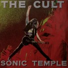 The Cult Sonic Temple LP