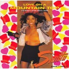 Sinitta Love On A Mountain Top (The Knight After Special R