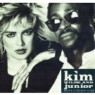 Kim Wilde And Junior (2) Another Step (Closer To You) 12""