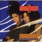 Amazulu Wonderful World  Beautiful People (The Christmas R
