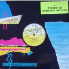 Sylvester Someone Like You 12""