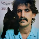 Frank Zappa / The London Symphony Orchestra Conducted By Kent Nagano London Symphony Orchestra - Zappa Vol. II LP