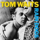 Tom Waits Rain Dogs LP