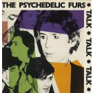 The Psychedelic Furs Talk Talk Talk LP