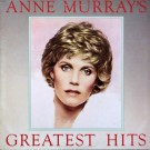 Anne Murray Anne Murray's Greatest Hits LP