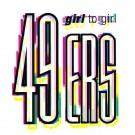 """49ers Girl To Girl 12"""""""