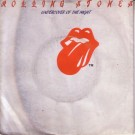 """The Rolling Stones Undercover Of The Night 7"""""""