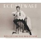 Rod Stewart They Can't Take That Away From Me CD