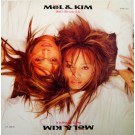 """Mel & Kim That's The Way It Is 12"""""""