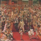 The Rolling Stones It's Only Rock 'N Roll LP