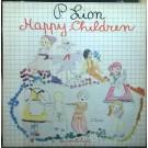 """P. Lion Happy Children 12"""""""