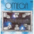 Omega (5) Time Robber LP