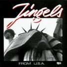 Unknown Artist Jingels From U.S.A. LP