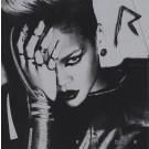 Rihanna Rated R CD
