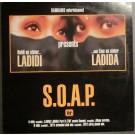 """S.O.A.P. Ladidi Ladida 12"""""""