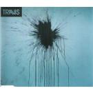 Travis Re-Offender CD