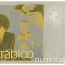 Repórter Estrábico Single De Prata CD