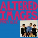 Altered Images Pinky Blue LP