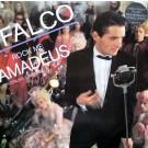 "Falco Rock Me Amadeus (Special Salieri Club Mix) 12"""