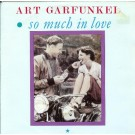 Art Garfunkel So Much In Love 7""