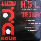 H.S.L. Crime Of Passion 12""