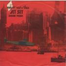 """Alphaville Jet Set / Golden Feeling 7"""""""