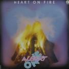 """Albert One Heart On Fire 12"""""""
