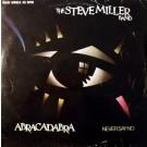 """Steve Miller Band Abracadabra 12"""""""